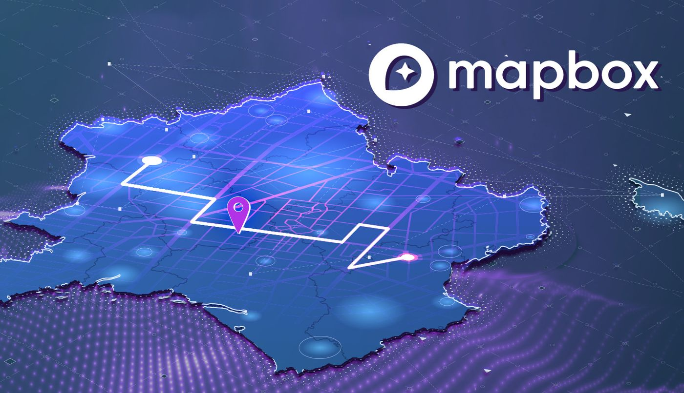 #Mapping Data with Mapbox